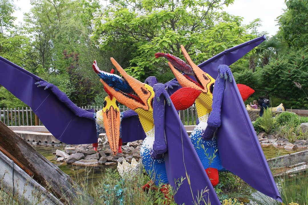 Legoland Deutchland resort – galerie