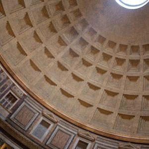 kopule pantheonu